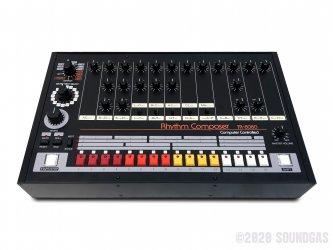 Yocto TR-8080 Rhythm Composer