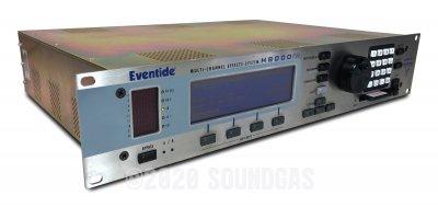 Eventide H8000FW
