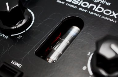 Erica Synths Fusion Box