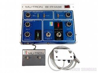 Musitronics-Mu-Tron-Bi-Phase-SN02408-Cover-2
