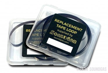 Soundgas Roland Space & Chorus Echo Replacement Tape Loops (RT-1L)