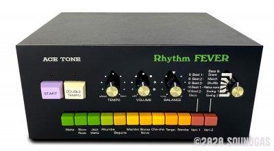 Ace Tone Rhythm Fever FR-106