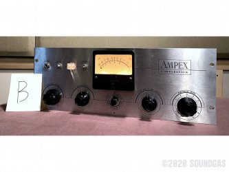 Ampex-Corporation-351-Pre-Amp-B-Cover-2