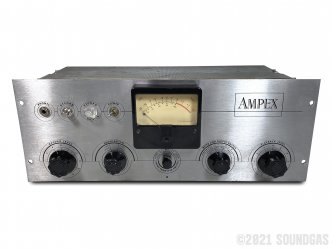 Ampex-Model-351-SN54422-Cover-2