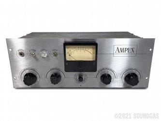 Ampex-Model-351-SN54422-Cover-2
