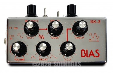 BIAS BS-2 Drum Synth – Boxed
