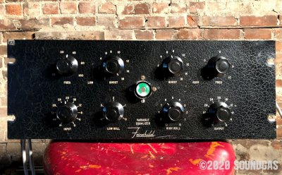Fairchild 627 EQ