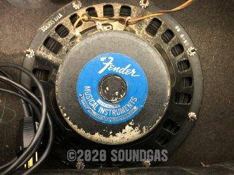 1968 Fender Princeton Reverb 'Drip Edge'