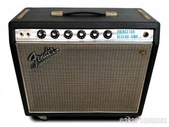 Fender-Princeton-Reverb-Amp-117v-270420-Cover-2