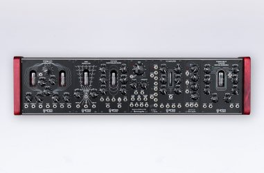 Moog Synthesizer Amplifier SynAmp c1978