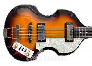 Greco VB-80 Violin Bass – 1978