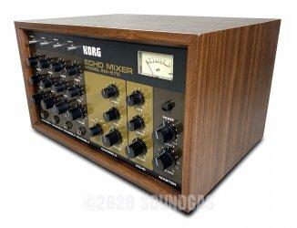 Korg EM-570 Echo Mixer