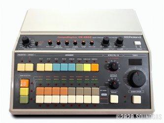 Roland-CR-8000-CompuRhythm-Drum-Machine-SN183612-Cover-2