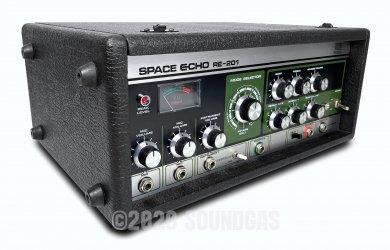 Roland RE-201 Space Echo – Near Mint