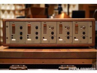 Telefunken-U73B-Compressor-V76-Mic-Pre-050520-Cover-2