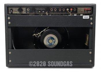 Fender Deluxe Reverb – c1979