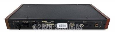 Hawk HR-101 Spring Reverb