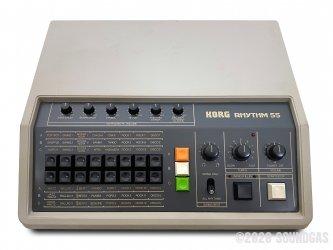 Korg Rhythm KR-55