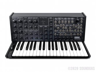 Korg-MS-20-Synthesizer-SN149997-Cover-2