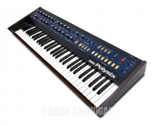 Korg Polysix PS-6