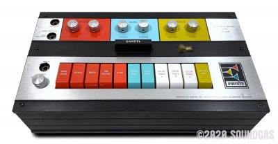 Maestro Rhythm 'N Sound G-1