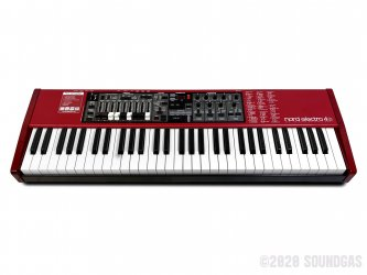 Nord-Electro-4D-Keyboard-SNEH16220-Cover-2