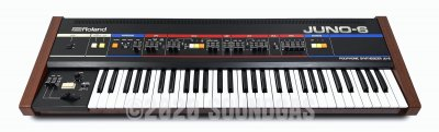 Roland Juno-6