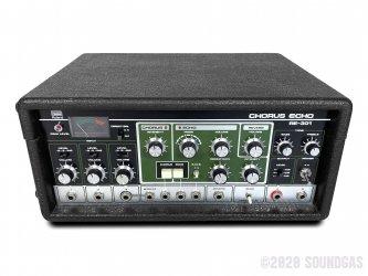 Roland-RE-301-Chorus-Echo-SN611430-Cover-2