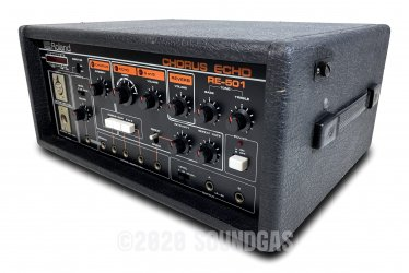 Roland RE-501 Chorus Echo – Near Mint