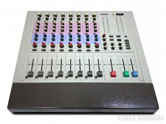 Sony-MXP-29-Mixing-Desk-SN15250-Cover-2