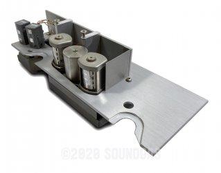 Studer A80 1″ 4-Track Head Block – Unused