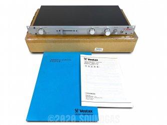 Vestax MCR-1 Crossfader