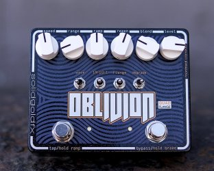 SolidGoldFX Oblivion