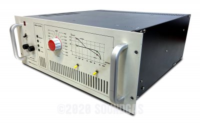 EMT 244 Digital Reverberation Unit