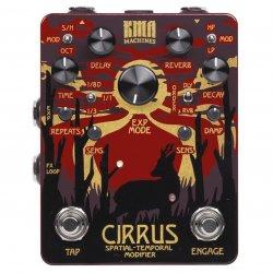 KMA Machines Cirrus