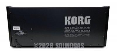 Korg MS-20 – Near Mint & Cased