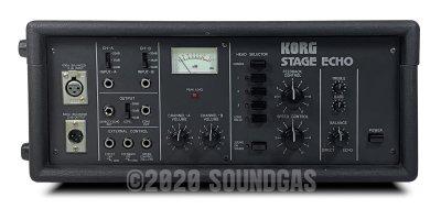 Korg SE-500 Stage Echo