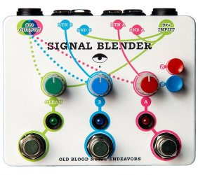 Old Blood Noise Signal Blender