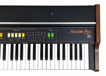 Roland VP-330 Vocoder Plus Mk2 'Unused'