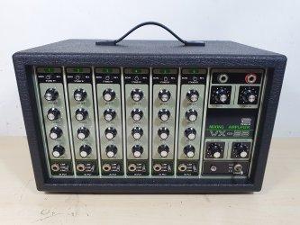 Roland VX-55 Mixer with Spring Reverb