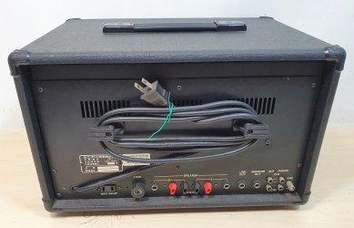 Roland VX-60 Mixer with Spring Reverb