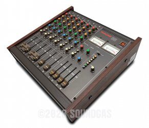 Tascam 106 Mixer