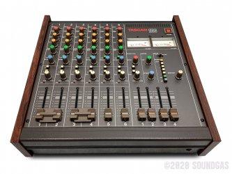 Tascam-106-Mixer-SN330188-Cover-2