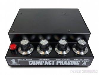 Van-Daal-Compact-Phasing-X-100720-Cover-2