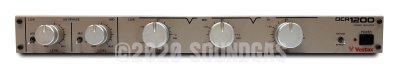 Vestax DCR-1200 3 Band Isolator