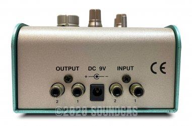 Vestax DDG-1M Digital Delay Gear