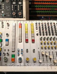 API 2488 Vintage Console (Early 70s)