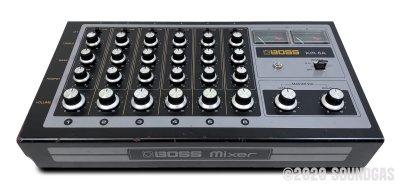 Boss KM-6A
