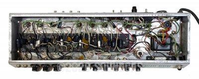 Fender Deluxe Reverb – C1974