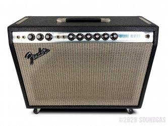 Fender-Deluxe-Reverb-Guitar-Amplifier-280820-Cover-2